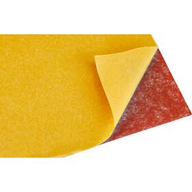 CAMPZ Pièces de réparation en nylon 5 pièces, dark red